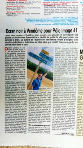 2018-08-30 Le Petit Vendômois
