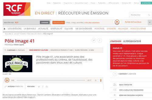 2021-02-26 RCF Loir-et-Cher