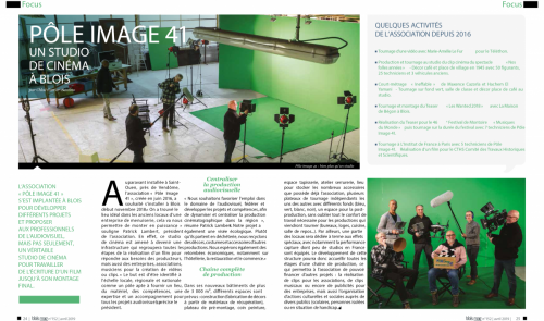 Blois Mag – Avril 2019 – n°152